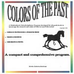 Colors of the Past