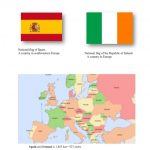 RELATIONS - IRELAND AND SPAIN 1965 TO PRESENT AN ILLUSTRATED JOURNEY - Click to open PDF Book >>